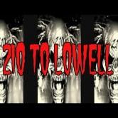 210TOLOWELL, HELL ON WHEELS,  DOLLAR N CHANGE, STATIC
