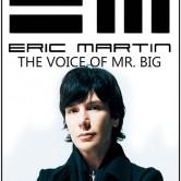 Eric Martin of MR. BIG