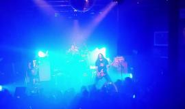 Sepultura – Full Concert 2015
