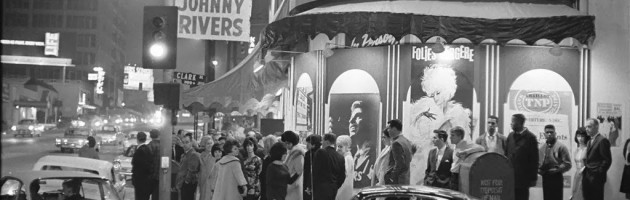 The World Famous Whisky a Go Go – Part 1 (1964)