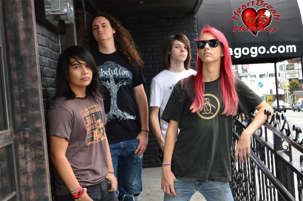 Band Promo for The Whiskey111