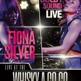 THE LIZA COLBY SOUND + FIONA SILVER