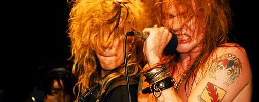 The World Famous Whisky a Go Go – Part 5 ( Guns N Roses,1986)