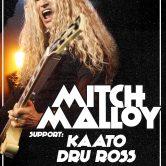 MITCH MALLOY, KAATO, DRU ROSS