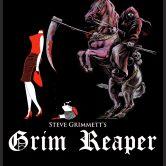 STEVE GRIMMETT'S GRIM REAPER, FORTRESS, LION'S BLADE, LETHAL NIGHT, VELOSITY