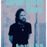 THE DANIEL GREEN SHOW
