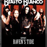 BEASTO BLANCO, RAVEN'S TIDE