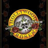 HOLLYWOOD ROSES, BAD PLANET, SOMETHING REAL