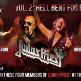 Rock 'n' Roll Fantasy Camp with Judas Priest