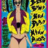 BEACH BUMS, THE RED PEARS, KIDD ADAMZ, YOUTH ON SODA, FILIBUSTER, THE MELTING SUNS, CHERI DOMINGO, US: THE FOLKS