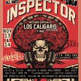 Evokore Presents : Inspector