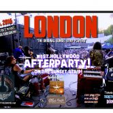LONDON, TEXAS RIFLES, MARK KNIGHT AND THE UNSUNG HEROES