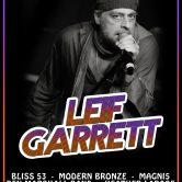 LEIF GARRETT, BLISS 53, MODERN BRONZE, MAGNI5, BEN MARSHALL BAND, HEATHER LaROSE