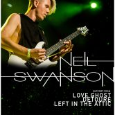 NEIL SWANSON, LOVE GHOST, DETOURE, LEFT IN THE ATTIC