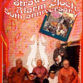THE STRAWBERRY ALARM CLOCK