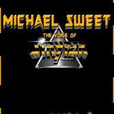 MICHAEL SWEET OF STRYPER, SJ SYNDICATE, QUEEN MILK, THE SPLIT ENDS