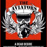 THE AVIATORS, A DEAD DESIRE, UNINVITED, SLOANE LETOURNEAU