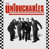THE UNTOUCHABLES, ELECTRIC ENZYMES