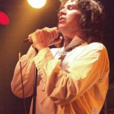 WILD CHILD – A Jim Morrison Celebration!