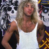 ADLER'S APPETITE featuring Steven Adler of Guns N' Roses