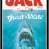 JACK RUSSELL'S GREAT WHITE, AMPAGE, CLAUDE VON TROTHA BAND, SCOTTY DUNBAR