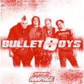 BULLET BOYS, AMPAGE