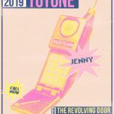 TOMMY TUTONE, THE REVOLVING DOOR