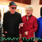 TOMMY TUTONE, THE REVOLVING DOOR, THE SWANSONS