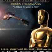 ULTIMATE JAM NIGHT : ROCKS THE OSCARS